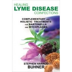 Healing Lyme Disinfections Boin - Stephen Buhner
